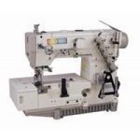 Плоскошовная машина для окантовки GOLDEN WHEEL CSA-1503-3-156M