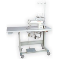 Прямострочная промышленная швейная машина GOLDEN WHEEL CS-7500N-BT-F