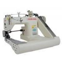 """Промышленная швейная машина для выполнения операции """"шов в замок"""" GOLDEN WHEEL CS-4330-PR3"""