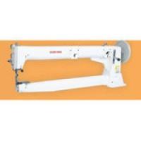 Рукавная швейная машина GOLDEN WHEEL CS-491 для сверхтяжелых материалов
