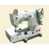 Плоскошовная машина для окантовки JOYEE JY-C222-356