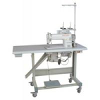 Прямострочная промышленная швейная машина GOLDEN WHEEL CS-5100HN-BT-F