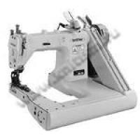 Промышленная швейная машина с П-образной платформой DA-9270-3 Brother