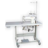 Прямострочная промышленная швейная машина GOLDEN WHEEL CS-7500-5N-BT-F