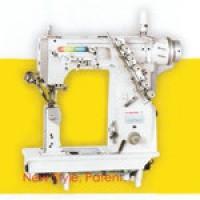 Плоскошовная машина GOLDEN WHEEL CSA-4830D-4-160M/UTA1/ST (встроенный серво-мотор)
