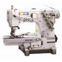 Плоскошовная машина для обработки пояса GOLDEN WHEEL CSA-1342D-3-156M
