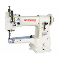 Рукавная швейная машина GOLDEN WHEEL CS-335U
