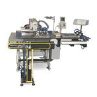 Швейный автомат для пришивания карманов 342G-SP1 SiPami