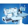 Швейный автомат для обработки поясов EWS 6100 ASS