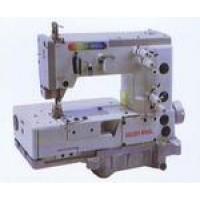 Швейная машина декоративного зиг-зага типа «мережка», «кроше» GOLDEN WHEEL CS-2302-5W