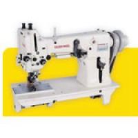 Промышленная швейная машина «мережка» GOLDEN WHEEL CS-7200P-5