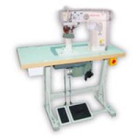Электронная машина для втачивания рукавов GOLDEN WHEEL CSU-8885 с прямым приводом