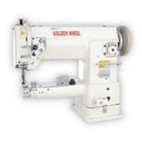 Рукавная швейная машина для окантовки GOLDEN WHEEL CS-8713V