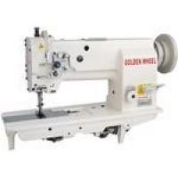 Прямострочная швейная машина с игольным продвижением GOLDEN WHEEL CSU-4150-M