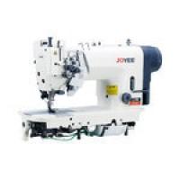 Двухигольная промышленная швейная машина JOYEE JY-D865A-BD с прямым приводом