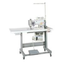Двухигольная промышленная швейная машина GOLDEN WHEEL CS-8165S-BT-F